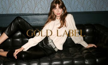 MOHITO GOLD LABEL AW 2019