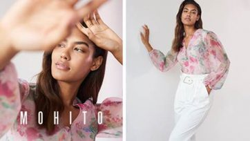 MOHITO Joyful Moments – Summer 2020 Lookbook