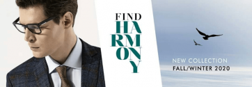 NEW COLLECTION FIND HARMONY